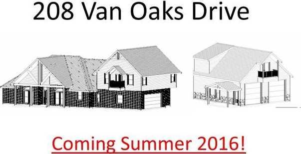 208  Van Oaks Drive - Photo 1