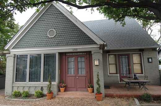 4303  Cedar Springs Road - Photo 1