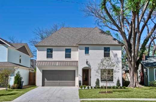 6115  Goliad Avenue - Photo 1