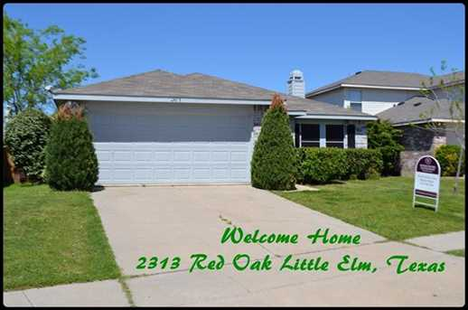 2313  Red Oak Drive - Photo 1