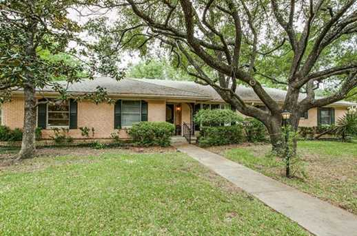 7646  Indian Springs Road - Photo 1