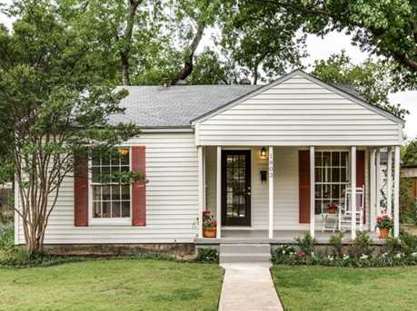 1803  Willow Road - Photo 1
