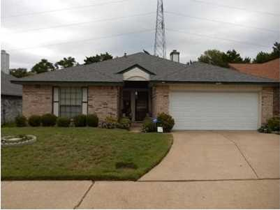 6639  Mountain Cedar Lane - Photo 1