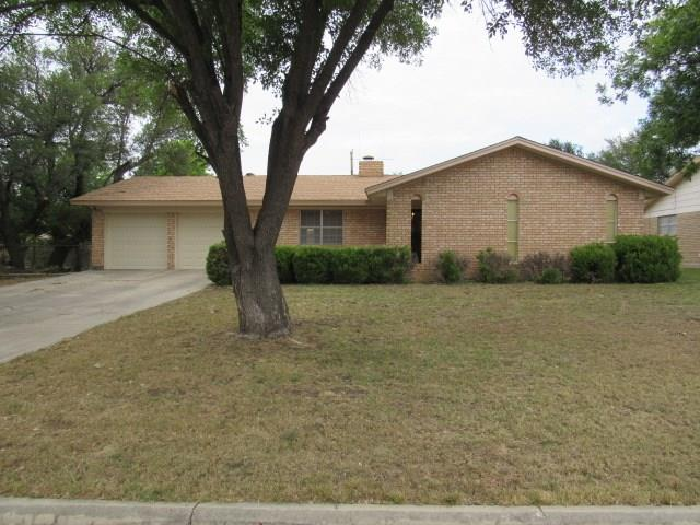 4004 9th St, Brownwood, TX 76801 - MLS 13598091 - Coldwell Banker  Th Street Brownwood Tx Map on