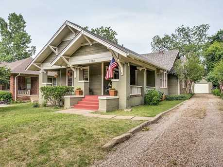 Fairmount Homes For Rent Fort Worth
