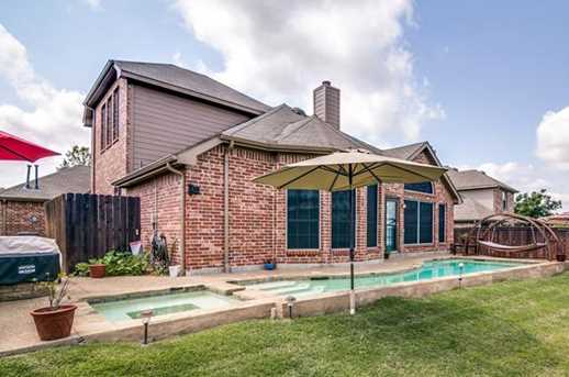 Homes In Forney For Rent
