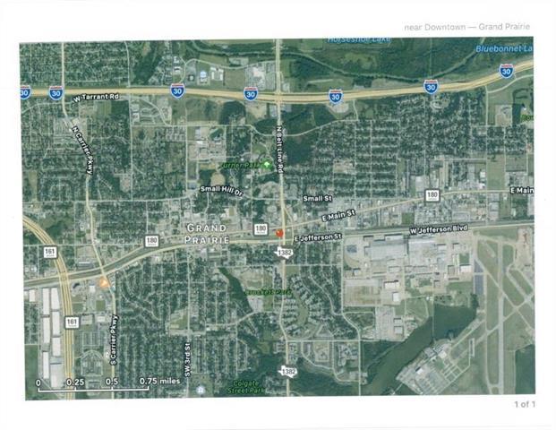 217 S Belt Line Rd, Grand Prairie, TX 75051 - MLS 13618954 ...