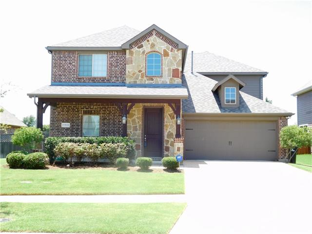 Frisco Homes For Sale By Subdivision