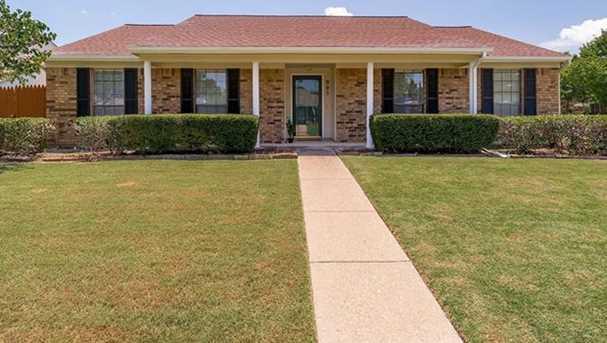 Elmvale New Homes