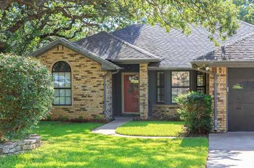 207 Camelot Drive Weatherford Tx 76086 Mls 13657089