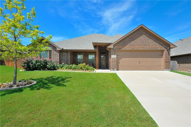 2342 trace ridge drive weatherford tx 76087 mls for Weatherford home builders