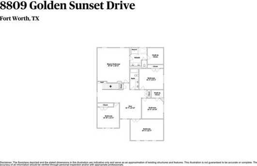 8809  Golden Sunset Trail - Photo 3