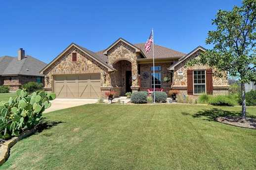 517 Ethan Drive Weatherford Tx 76087 Mls 13683431