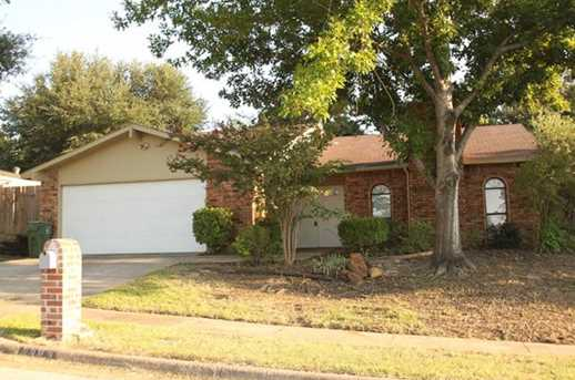 6606  Forestview Drive - Photo 1