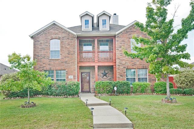 New Homes For Sale In Royse City Tx