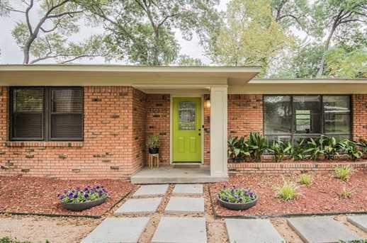 10335 Lake Gardens Drive Dallas Tx 75218 Mls 13699290