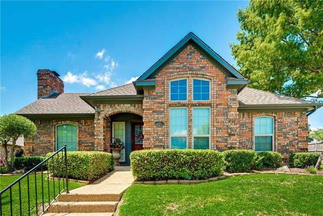 New Construction Home For Sale In Garland Tx