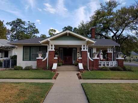 Commercial Property For Sale In Decatur Tx