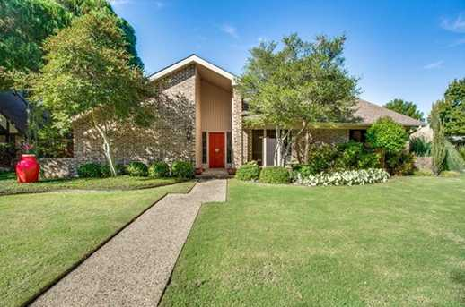 13814 Wooded Creek Court, Farmers Branch, TX 75244 - MLS ...