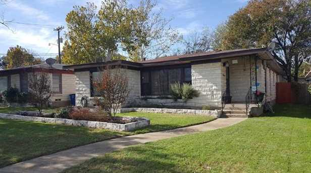 2327 hollywood ave dallas tx 75224 mls 13734809 coldwell banker