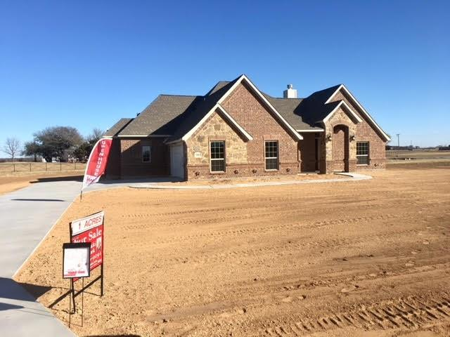 2004 Dash Ln, Springtown, TX 76082 - MLS 13741322 - Coldwell