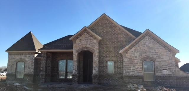 2007 Dash Ln, Springtown, TX 76082 - MLS 13741363 - Coldwell