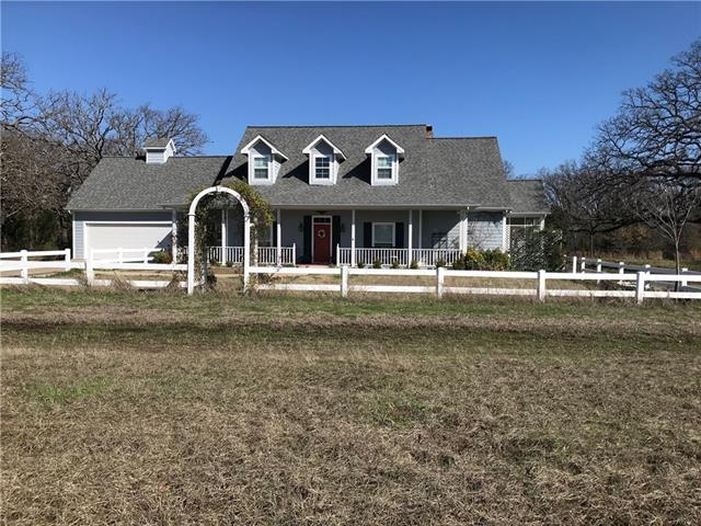 5729 County Road 4081 Scurry Tx 75158 Mls 13787356