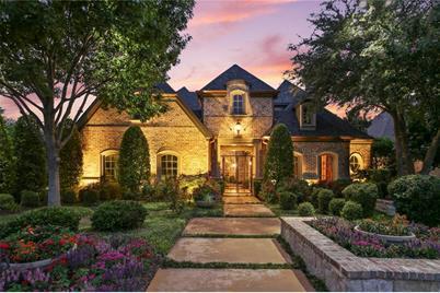5997 Shady Oaks Dr, Frisco, TX 75034 - MLS 13876690