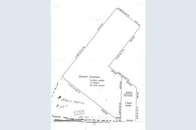 000 Us Highway 80 Terrell Tx 75160 Mls 13884395 Coldwell Banker - Us-highway-80-map