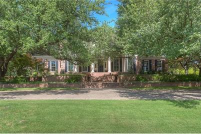 1408 Shady Oaks Ln, Westover Hills, TX 76107 - MLS 14003092