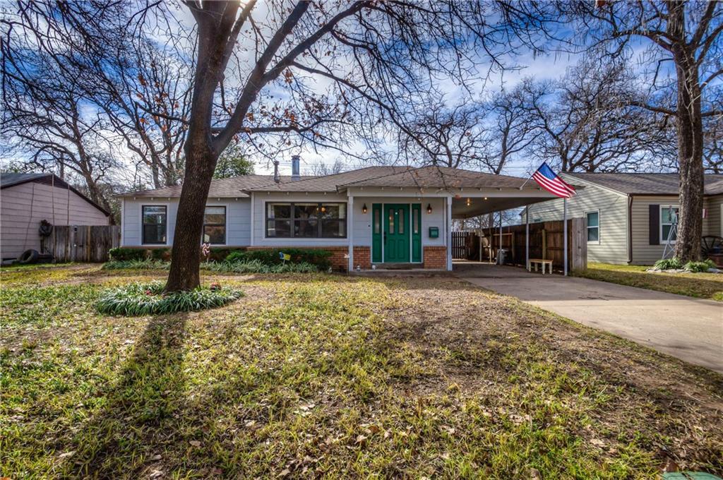 River Oaks Texas >> 5529 Taylor Rd River Oaks Tx 76114 Mls 14008447 Coldwell Banker