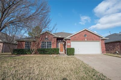 2508 Fairway View Dr Burleson Tx 76028 Mls 14013533 Coldwell