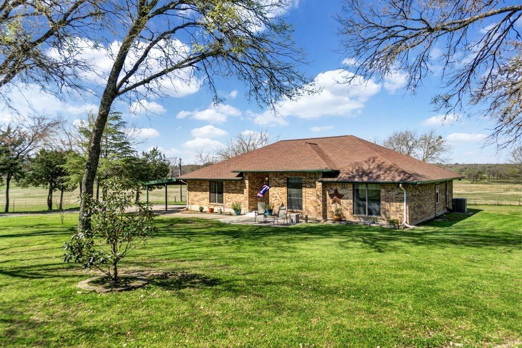 1981 Mamie Rd, Greenville, TX 75402 - MLS 14034497