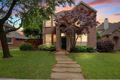 Admirable 3272 Candlewood Trail Plano Tx 75023 Mls 14077564 Download Free Architecture Designs Sospemadebymaigaardcom