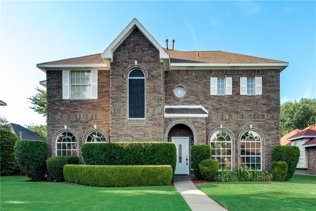 Marvelous 1905 Smith Dr Plano Tx 75023 Mls 14151780 Coldwell Banker Download Free Architecture Designs Sospemadebymaigaardcom