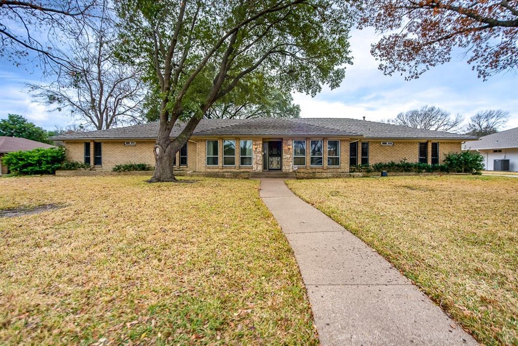 4646 Mill Creek Rd Dallas Tx 75244 Mls 14495463 Coldwell Banker