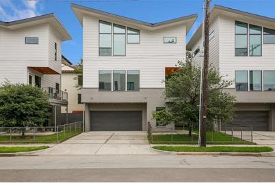 2522 N Henderson Avenue  #2 - Photo 1