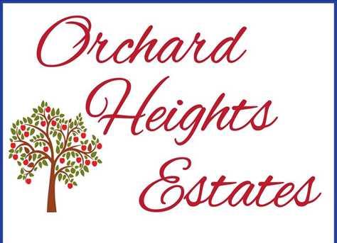 6 Orchard Heights Estates - Photo 1
