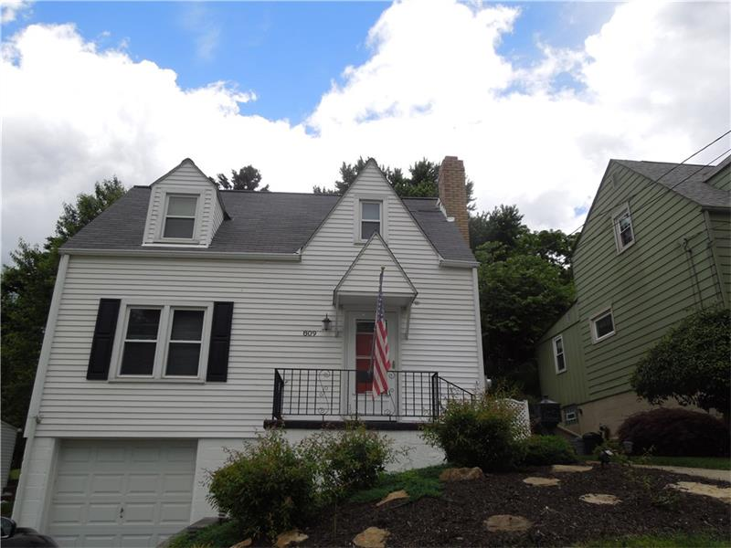 Homes For Sale Harmony Township Pa