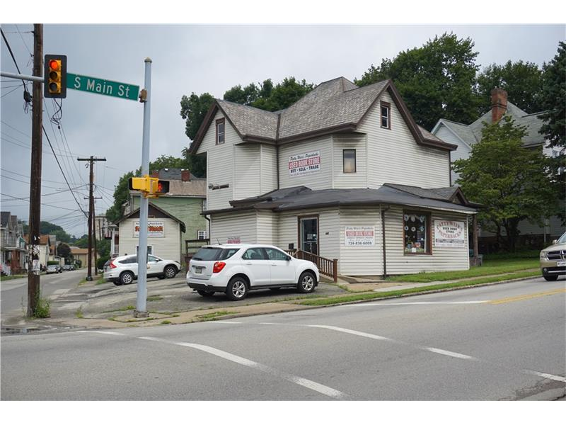 544 s main st greensburg pa 15601 mls 1291593 for Home builders greensburg pa