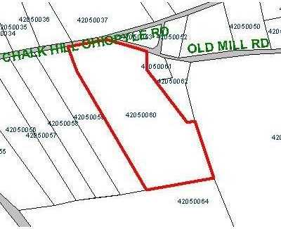 0 Old Mill Road - Photo 1
