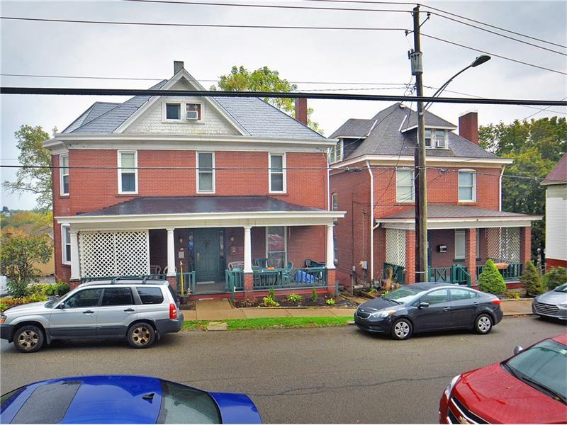 322 N Pennsylvania Avenue Greensburg Pa 15601 Mls