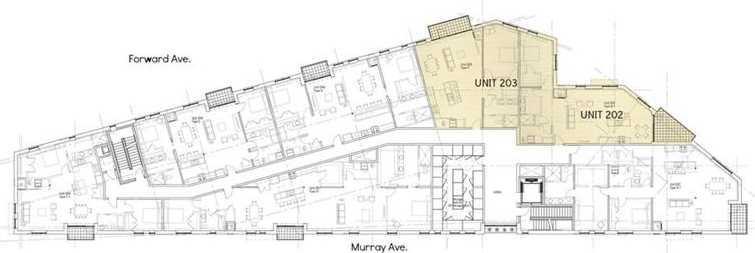 2700 Murray Ave #202 - Photo 7