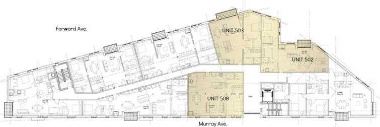 2700 Murray Ave #503 - Photo 3