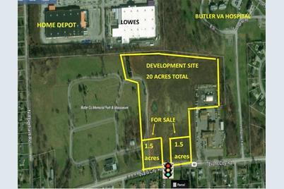 370 Evans City Rd Lot 2 - Photo 1