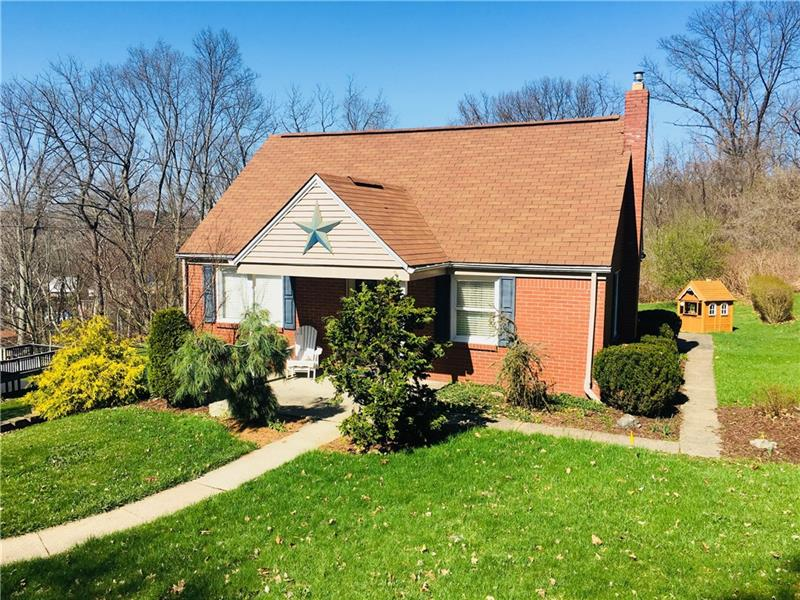New Homes For Sale Peters Township Pa