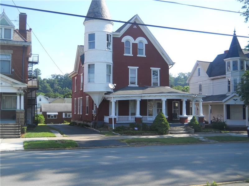 516 3rd St California Pa 15419 Mls 1372184 Coldwell Banker