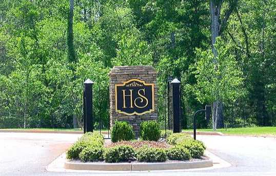 0 Habersham Shoals #LOT 45 - Photo 1