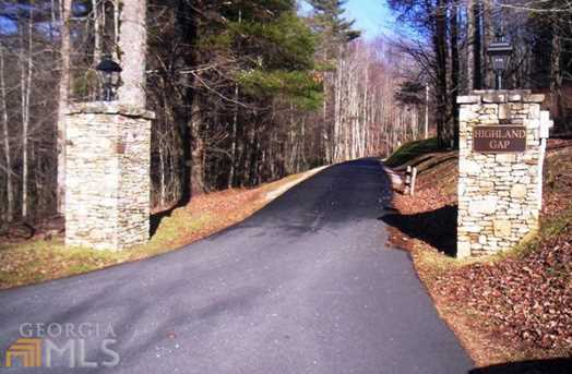0 Highland Gap Rd #TR B - Photo 1