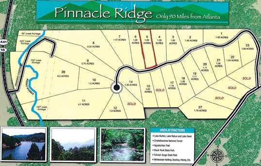 0 Pinnacle Ridge #5 - Photo 1